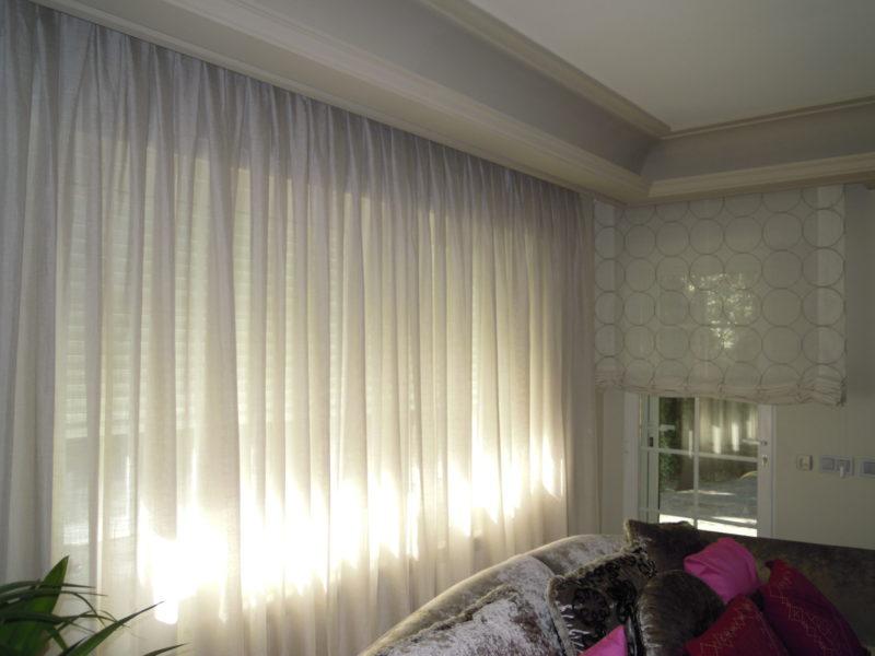 Galería - confección textil