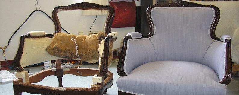 Tapicer a eduardo garc a tapiceros madrid sofas a - Tapiceros madrid ...