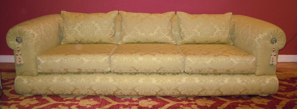 Tapicer a eduardo garc a tapiceros madrid sofas a - Artesanos del sofa ...